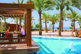 Intercontinental Aqaba Image 3