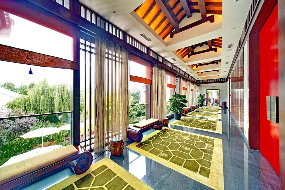 Banyan Tree Hangzhou Image 34