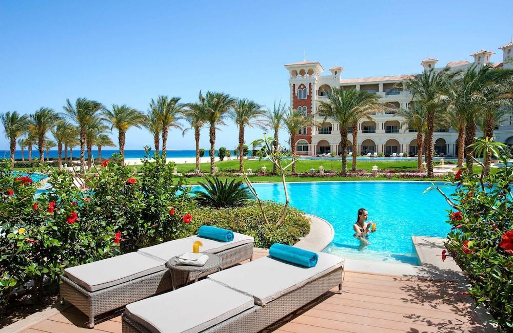 Baron Palace, Hurghada Image 1