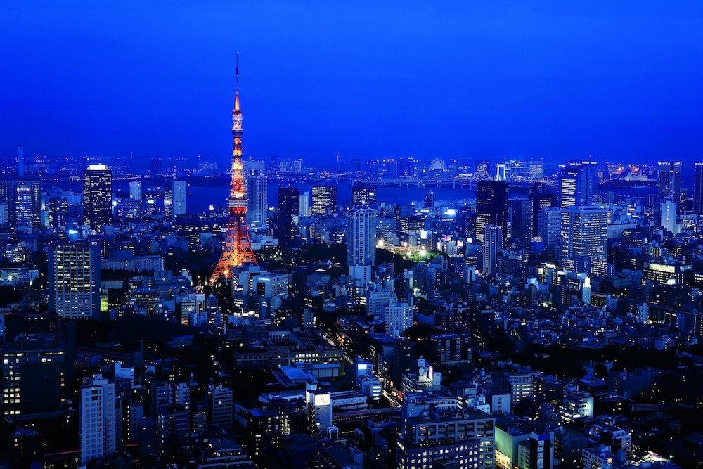 The Ritz-carlton, Tokyo Image 24