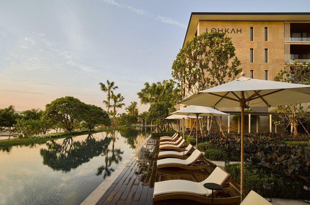 Lohkah Hotel & Spa, Xiamen Image 4