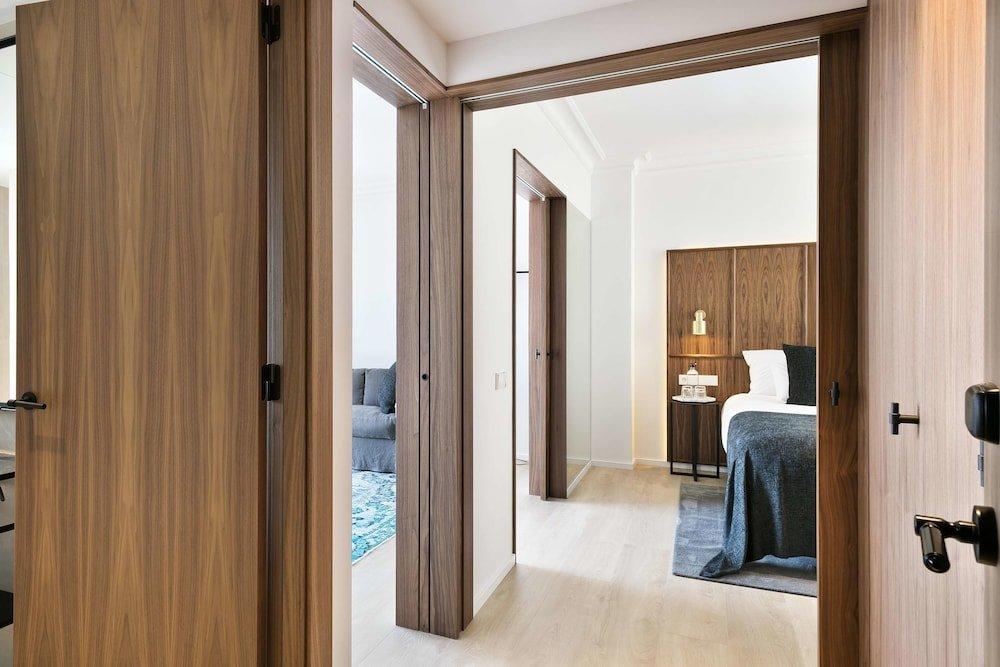 Yurbban Passage Hotel & Spa, Barcelona Image 8