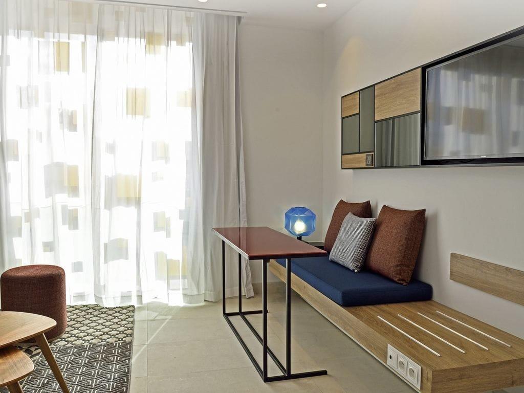Aparthotel Adagio Casablanca City Center Image 30