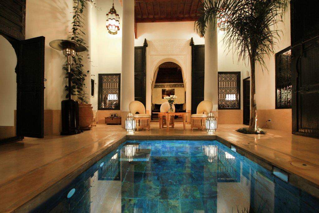 Dar Assiya, Marrakech Image 27