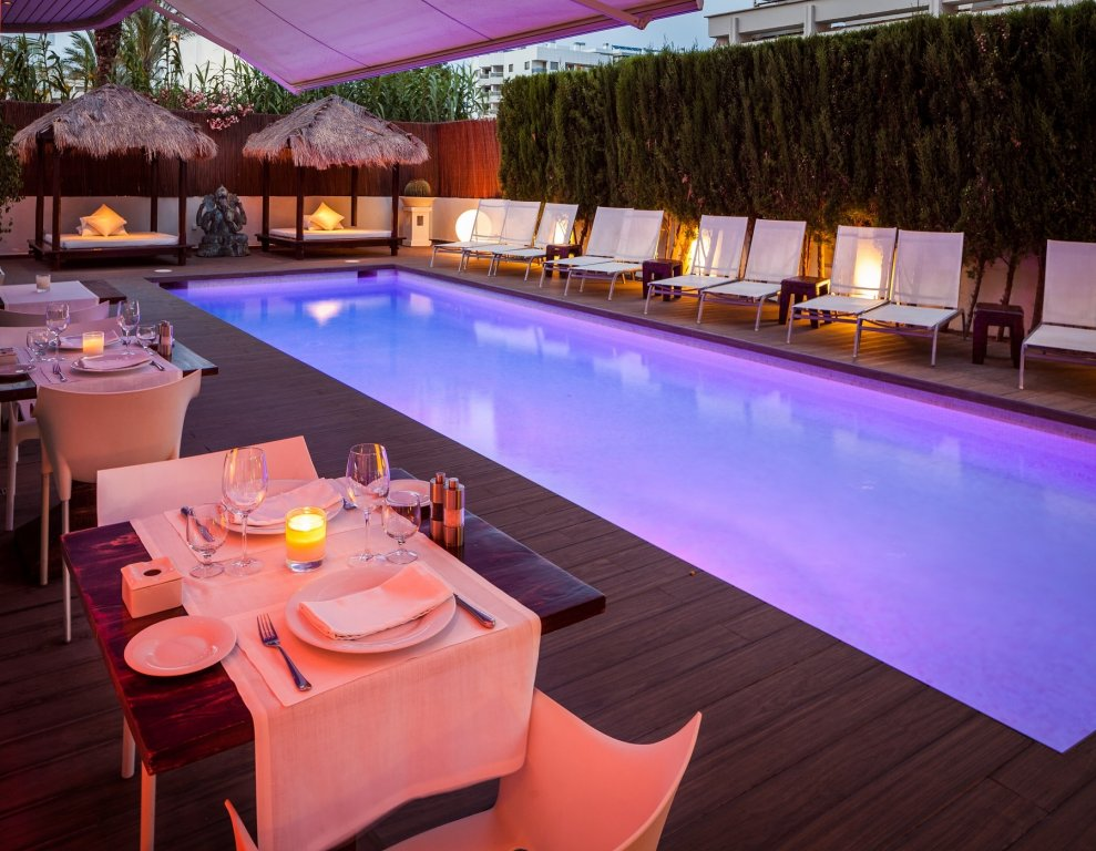 El Hotel Pacha, Ibiza Town, Ibiza Image 9