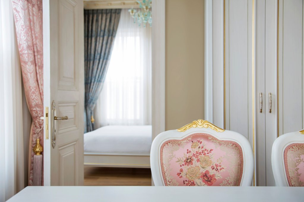 Ajwa Hotel Sultanahmet, Istanbul Image 4