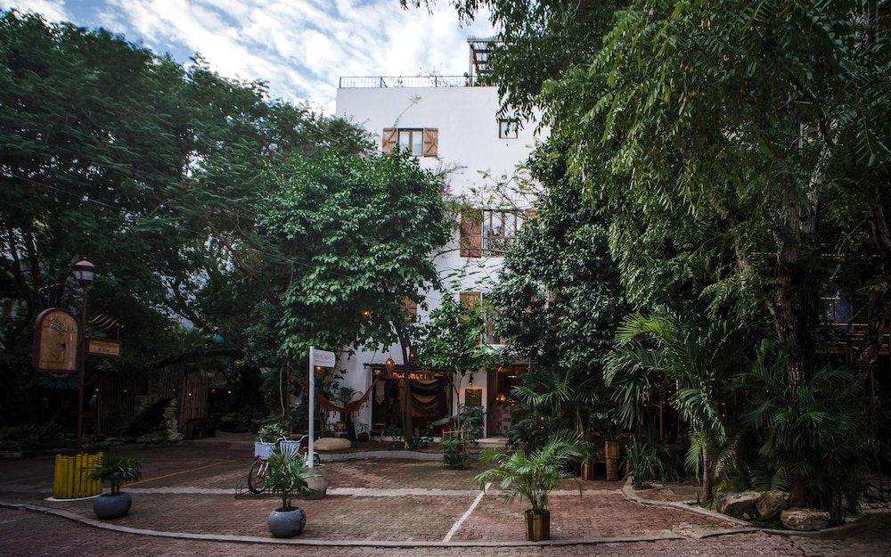 Hotel La Semilla Image 39