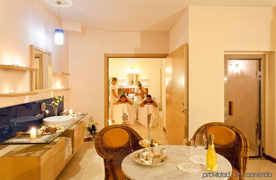 Terme Manzi Hotel & Spa, Casamicciola Terme, Ischia Image 9