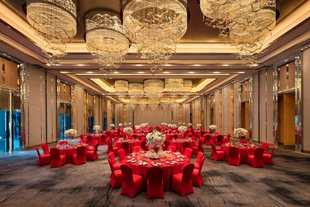 Jw Marriott Hotel Chengdu Image 25