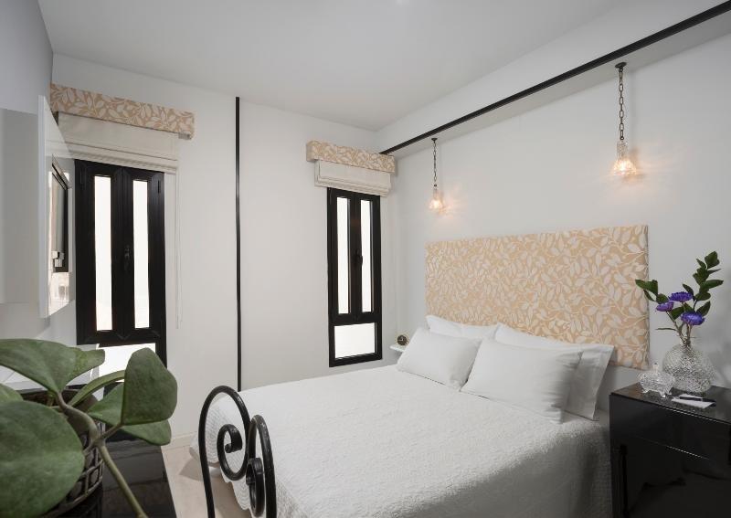 Shtarkman Erna Boutique Hotel Nahariya Image 4