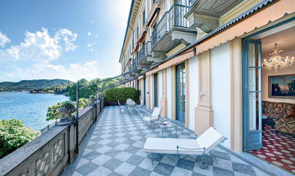 Villa D'este, Como Image 9