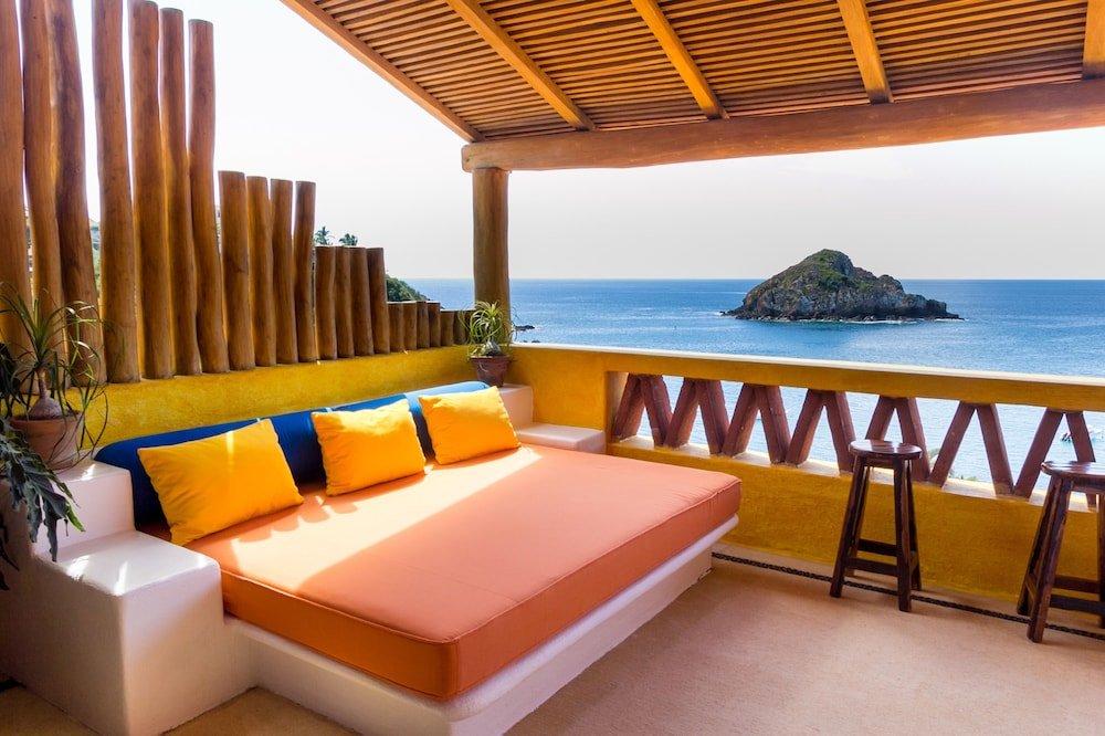 Bungalows & Casitas De Las Flores, Costa Careyes Image 3