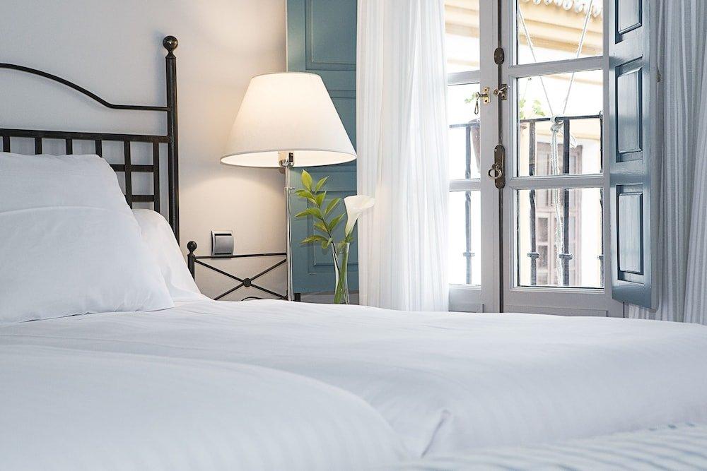 Hotel Hospes Las Casas Del Rey De Baeza, Seville Image 37