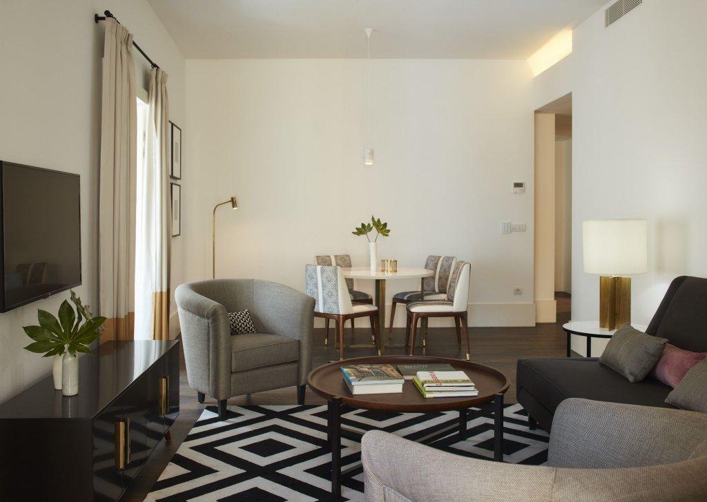 The Lumiares Hotel & Spa, Lisbon Image 6
