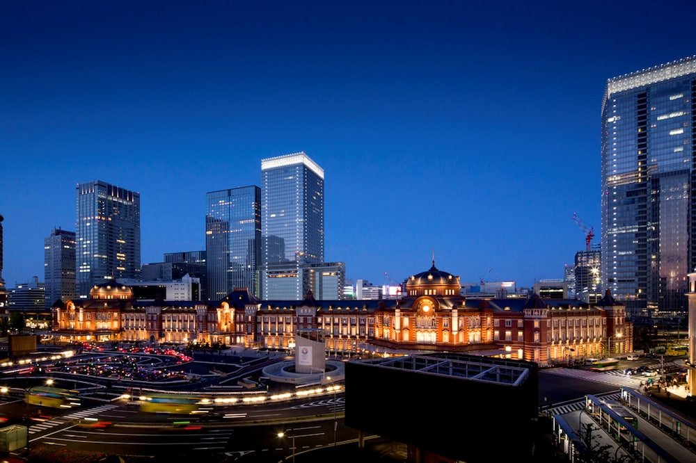 The Tokyo Station Hotel Image 39