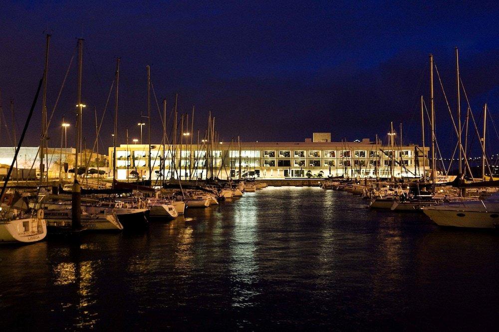 Altis Belem Hotel & Spa, Belem, Lisbon Image 46