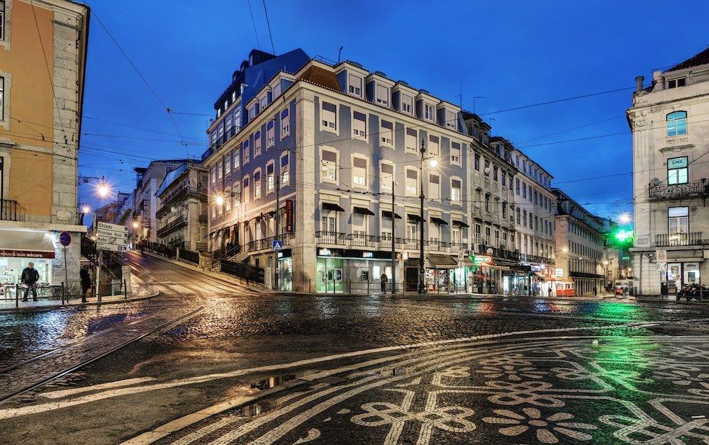 Lx Boutique Hotel, Lisbon Image 34