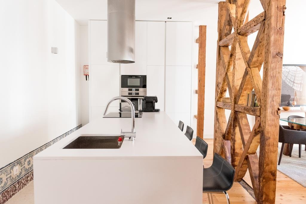 Flora Chiado Apartments, Lisbon Image 6