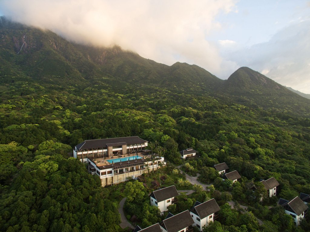 Sankara Hotel & Spa Yakushima Image 23