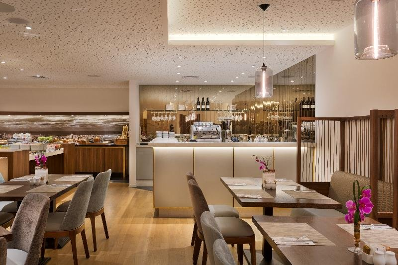 Isrotel Tower Hotel, Tel Aviv Image 28