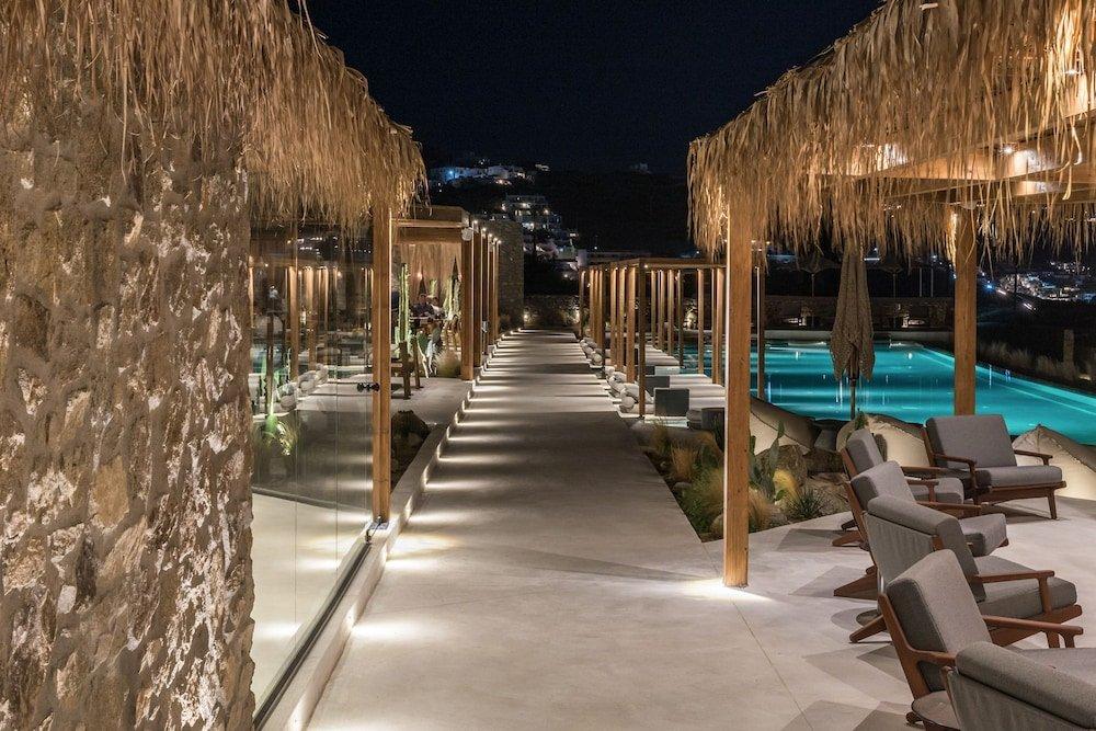 Rocabella Mykonos Hotel, St. Stefanos, Mykonos Image 42