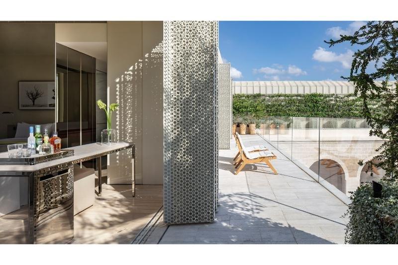 The Jaffa, A Luxury Collection Hotel, Tel Aviv Image 41