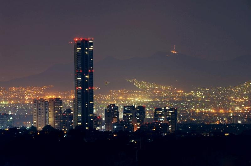 Distrito Capital, Mexico City Image 18