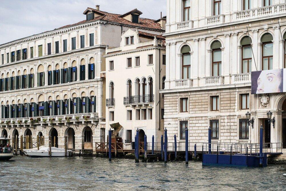Palazzina Grassi, Venice Image 1