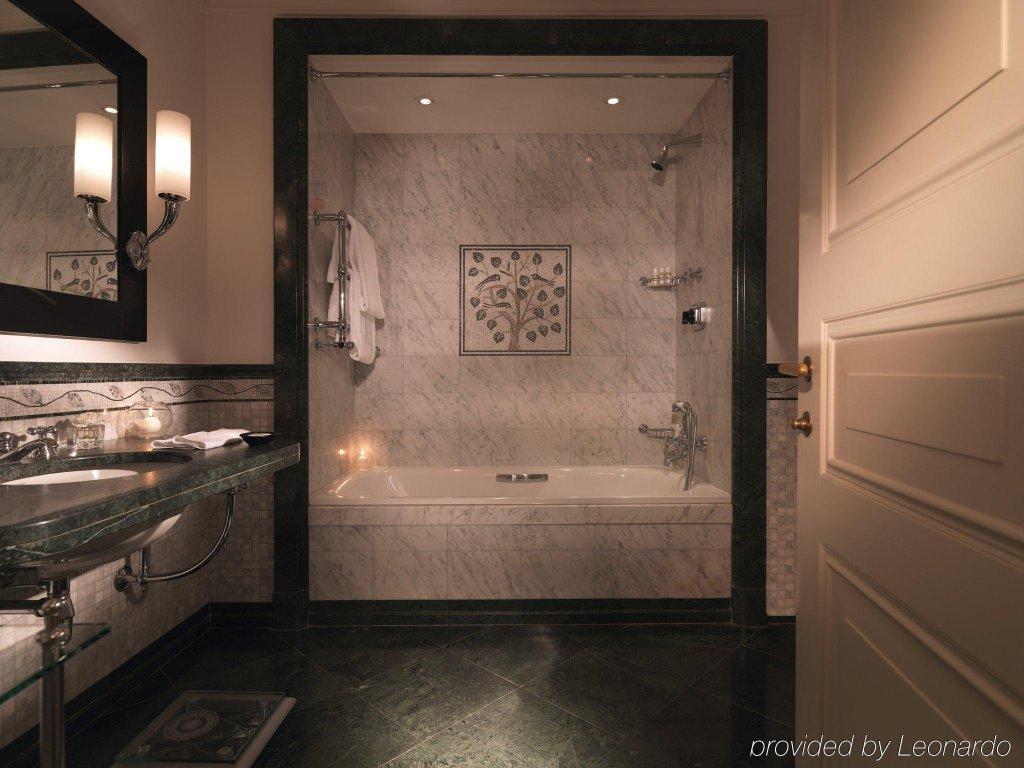 Hotel De Russie, Rome Image 4