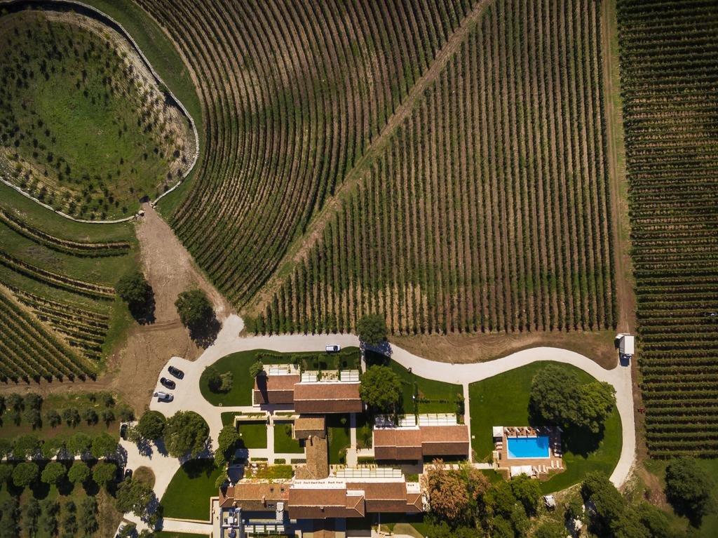 Meneghetti Wine Hotel And Winery Image 7