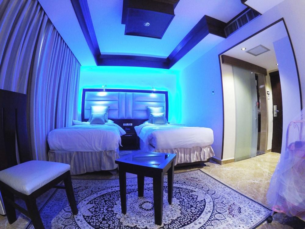 Petra Sella Hotel Image 9