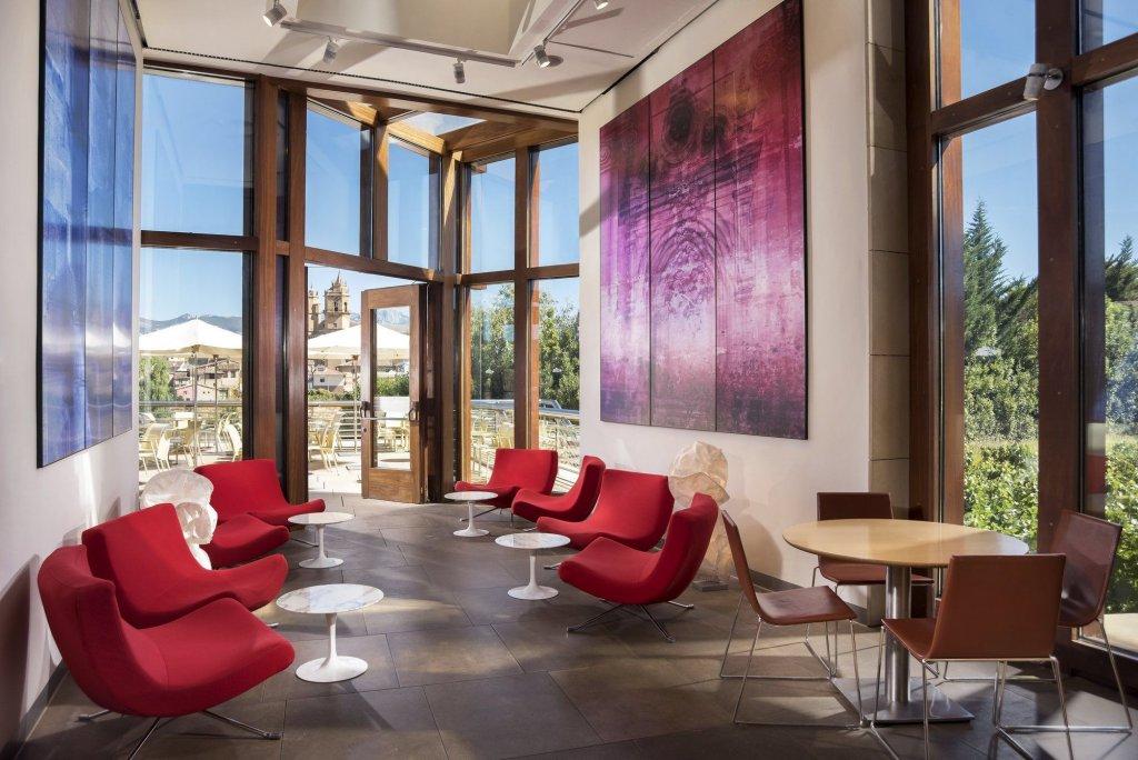 Hotel Marqués De Riscal, A Luxury Collection Hotel, Elciego Image 1