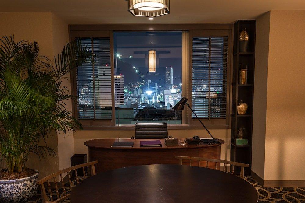 Oriental Hotel Kobe Image 34