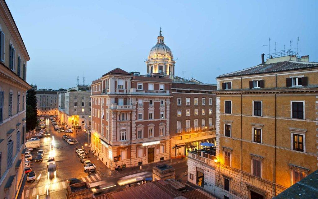 J.k. Place Roma Image 8