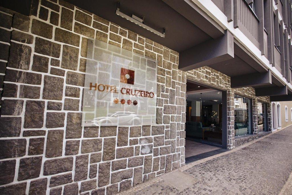 Hotel Cruzeiro, Angra Do Heroismo, Terceira Island Image 1