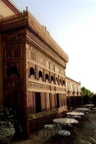 Al Moudira Hotel, Luxor Image 9