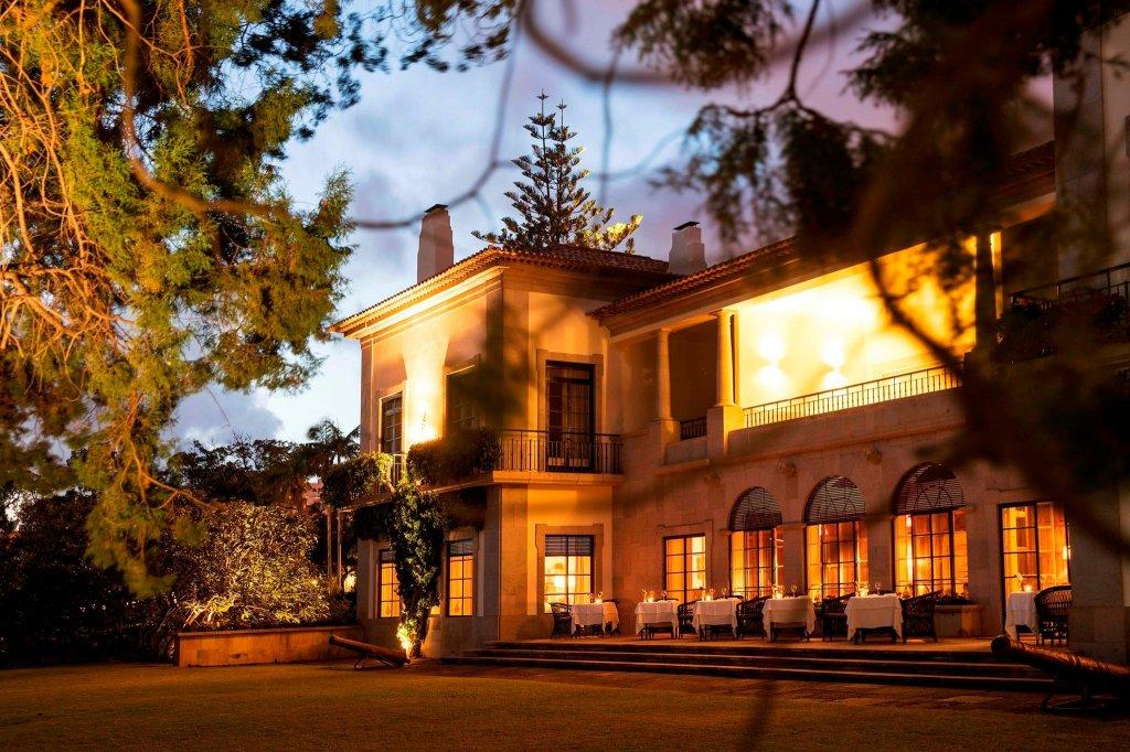 Quinta Da Casa Branca, Funchal, Madeira Image 1