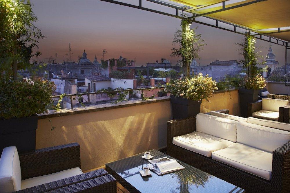 Hotel Indigo Rome - St. George Image 1
