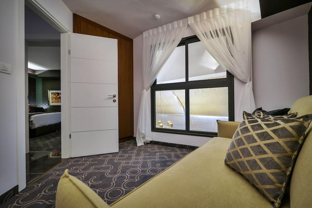 21st Floor Hotel, Jerusalem Image 3