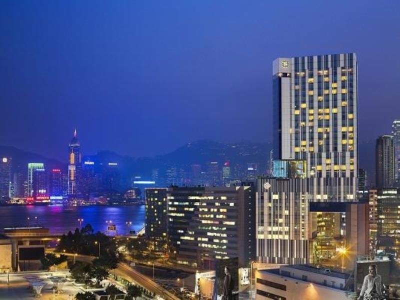 Hotel Icon, Hong Kong Image 23