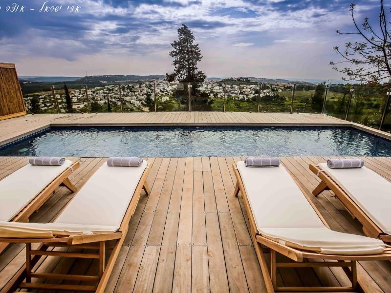 Gordonia Private Hotel, Jerusalem Image 0