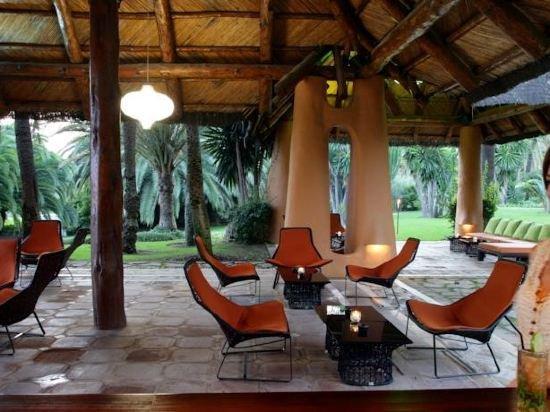 The Oasis By Don Carlos Resort, Marbella Image 1