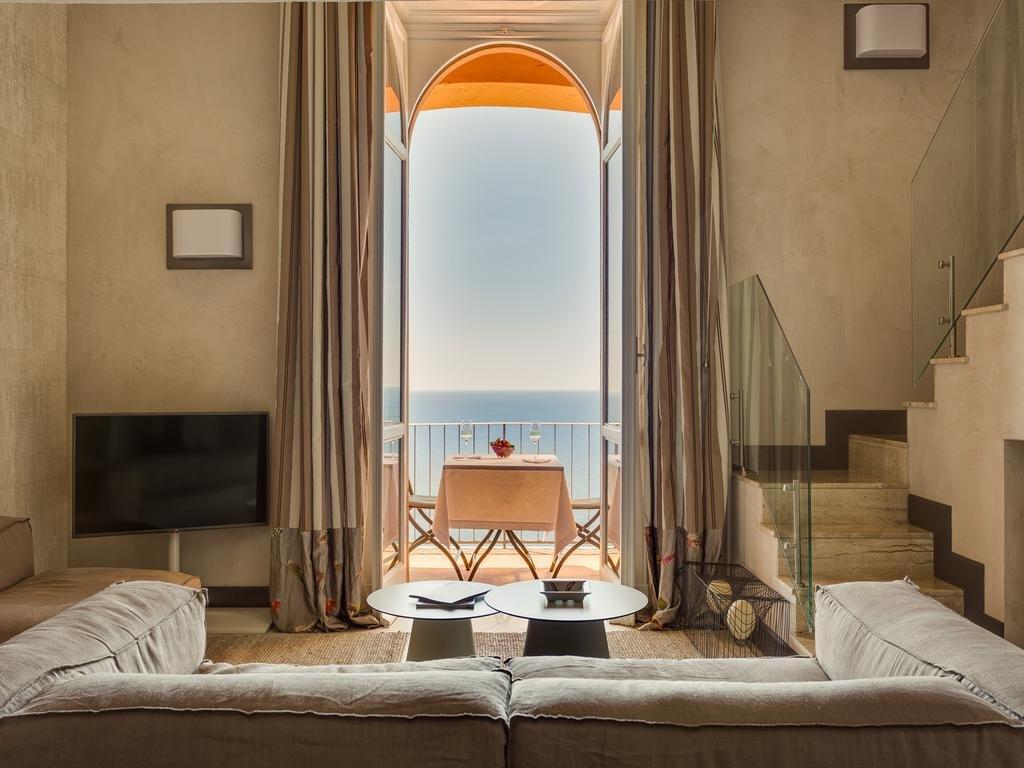 Hotel Punta Tragara, Capri Image 0
