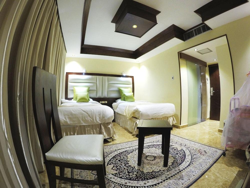 Petra Sella Hotel Image 18