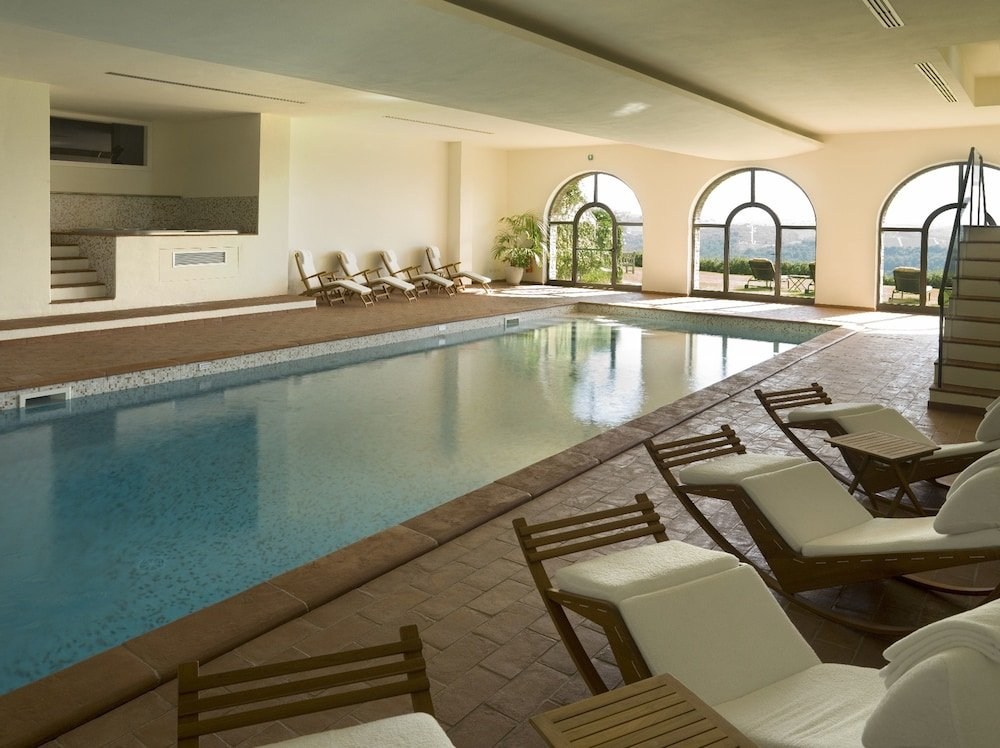 Hotel Le Fontanelle, Castelnuovo Berardenga Image 7