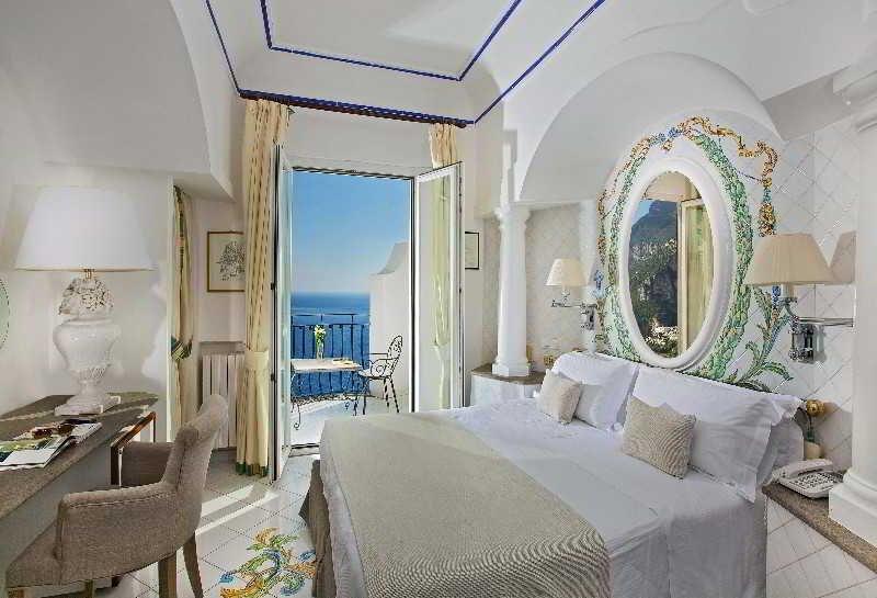 Hotel Villa Franca, Positano Image 7