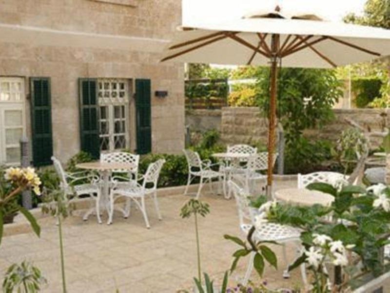 Colony Hotel Haifa Image 16