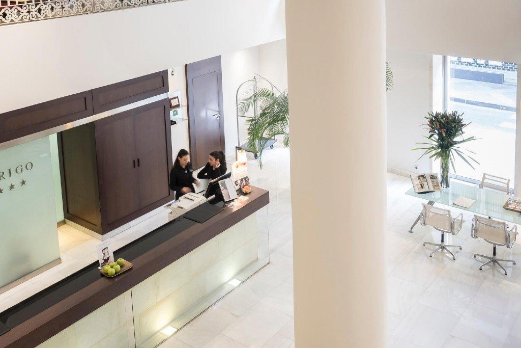 Hotel Hospes Amerigo, Alicante Image 7