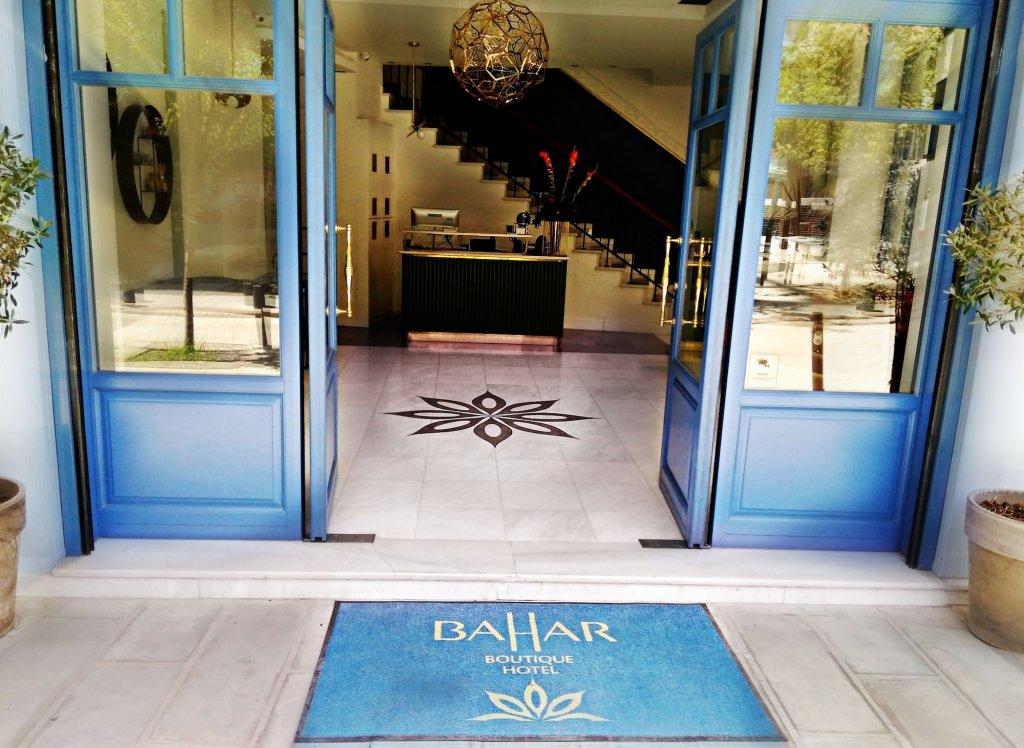 Bahar Boutique Hotel, Thessaloniki Image 14