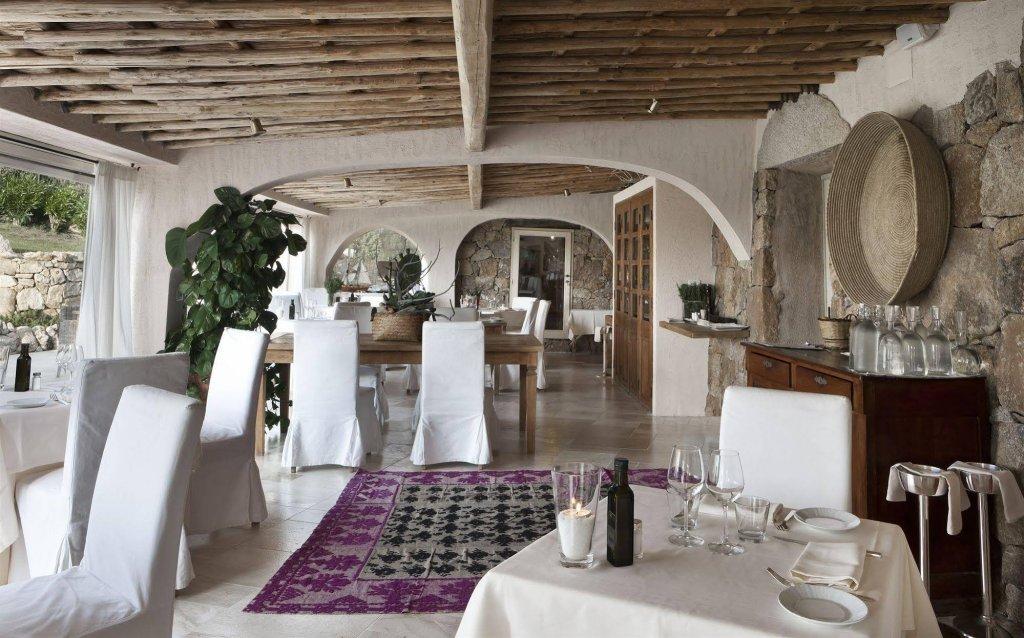 Petra Segreta Resort & Spa, Olbia Image 6
